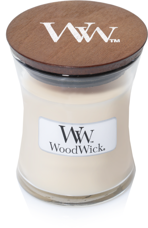 WW Vanilla Bean Mini Candle