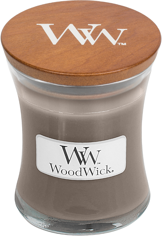 WW Oudwood Mini Candle