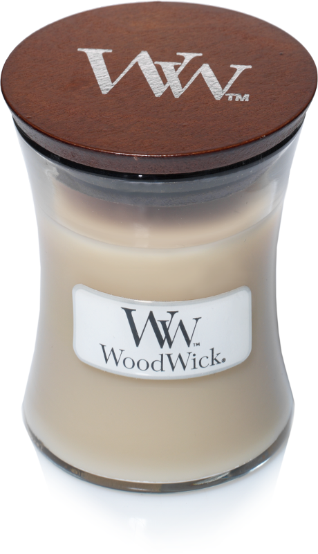 WW At The Beach Mini Candle
