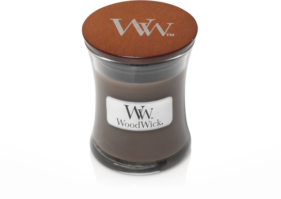 WW Sand & Driftwood Mini Candle