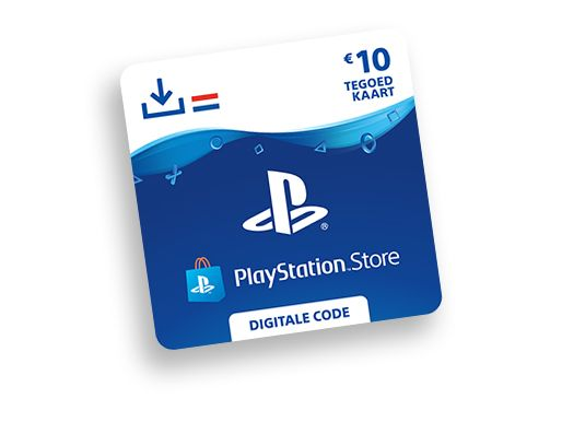Playstation €10