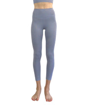 Load image into Gallery viewer, Freedom 7/8 Leggings - Blue