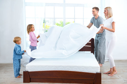 Which Mattress Type is Right for You?