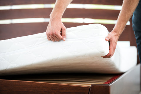 Four Tips for Choosing the Right Mattress