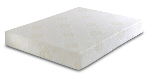 Luxury Memory Foam Mattress