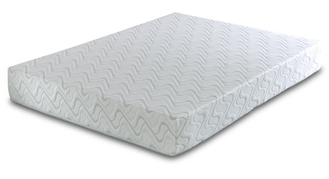 Egg Profile Box Deluxe Gel Memory Foam Mattress