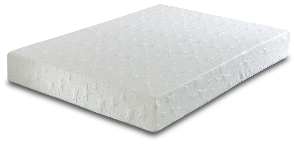 Gel Memory Foam Excellence Mattress