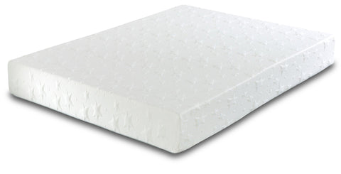 Egg Profile Box Classic Memory Foam Mattress