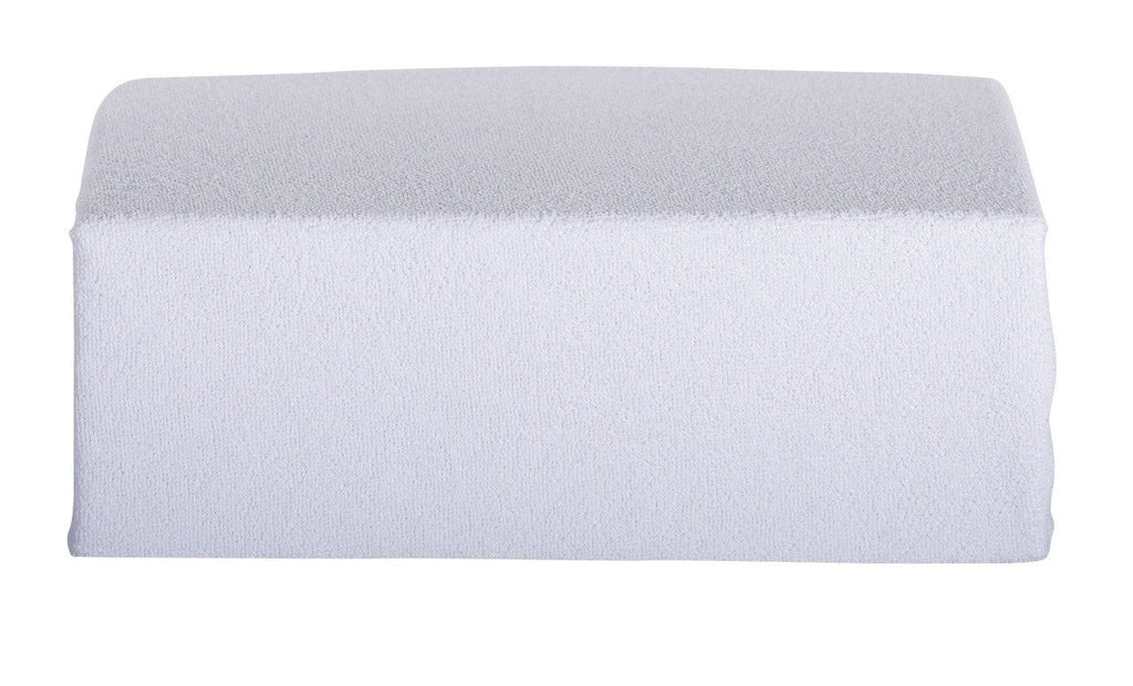 Microterry Extra Deep Mattress Protector
