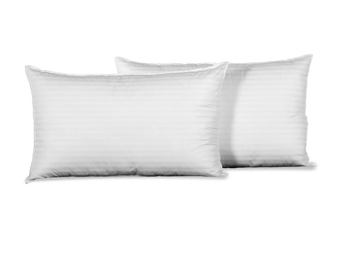 Pure Luxury Pillows Set