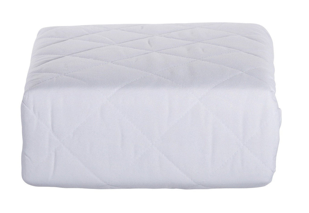 Waterproof Extra Deep Quilted Soft Microfibre Mattress Protector