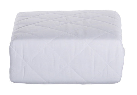 Quilted Soft Microfibre Extra Deep Mattress Protector