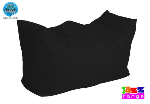 Water Resistant Jazz Bench Bean Bag