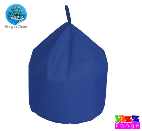 Water Resistant Large Jazz Chino Bean Bag