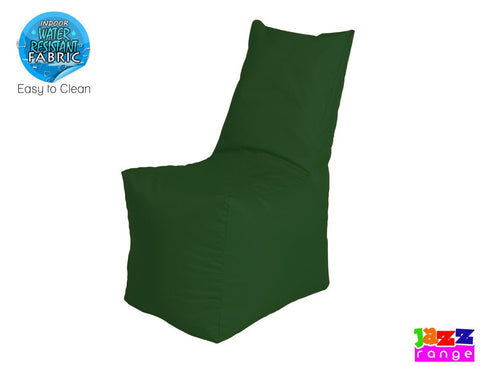 Water Resistant Jazz Throne Bean Bag