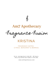 Load image into Gallery viewer, Kristina - Fragrance Fusion Collection (16 oz.)