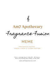 Load image into Gallery viewer, Meme - Fragrance Fusion Collection (16 oz.)
