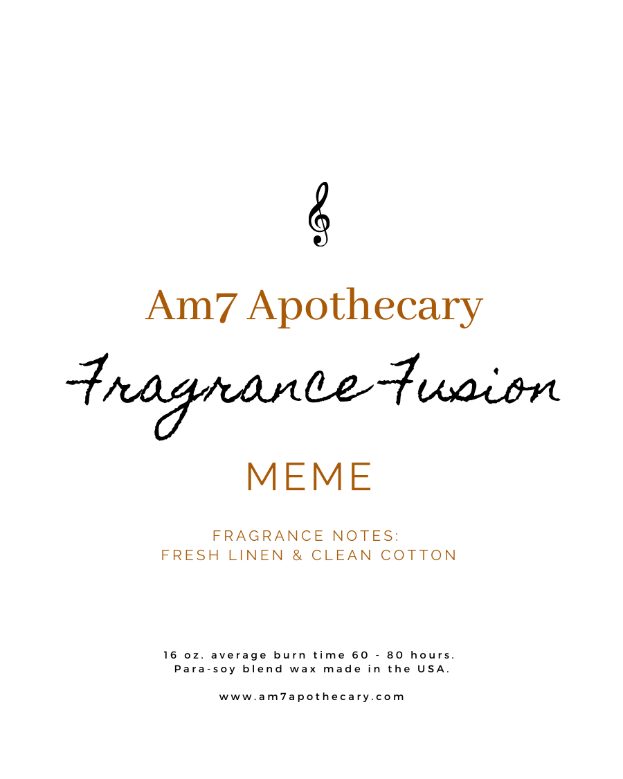 Meme - Fragrance Fusion Collection (16 oz.)