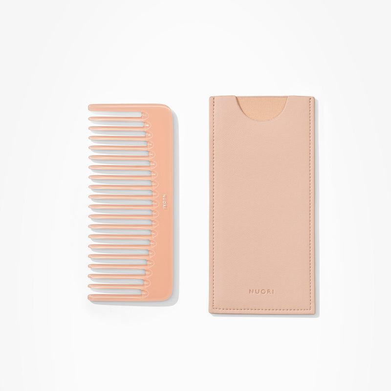 DETANGLING COMB Accessories NUORI Rose