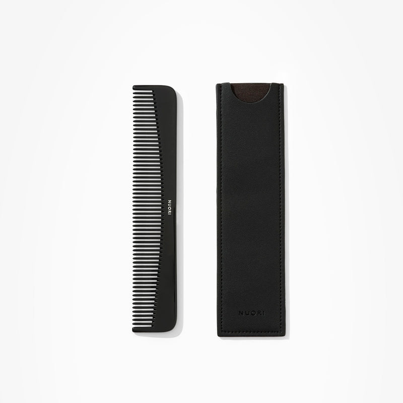 DRESSING COMB Accessories NUORI Black