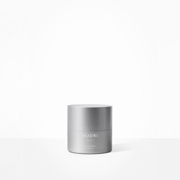 INFINITY BIO-RENEWAL NIGHT Skincare Nuori 50ml