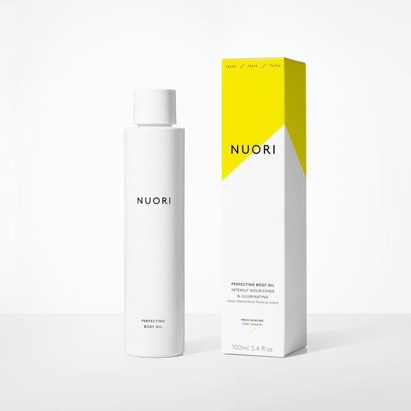 PERFECTING BODY OIL Skincare Nuori