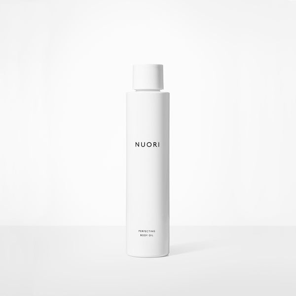 PERFECTING BODY OIL Skincare Nuori 100ml