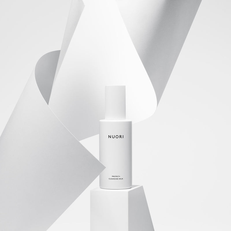 PROTECT+ CLEANSING MILK Skincare Nuori