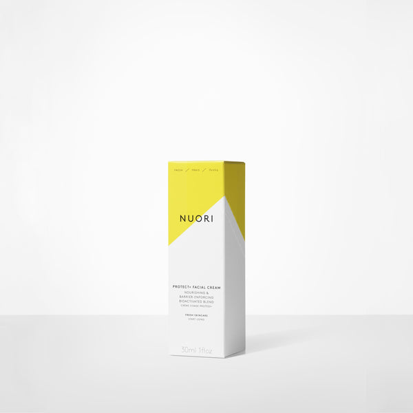 PROTECT+ FACIAL CREAM Skincare Nuori