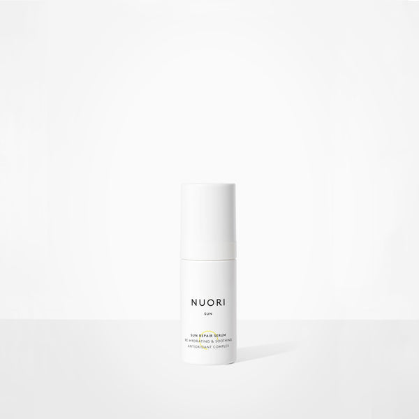 SUN REPAIR SERUM Skincare Nuori 30ml