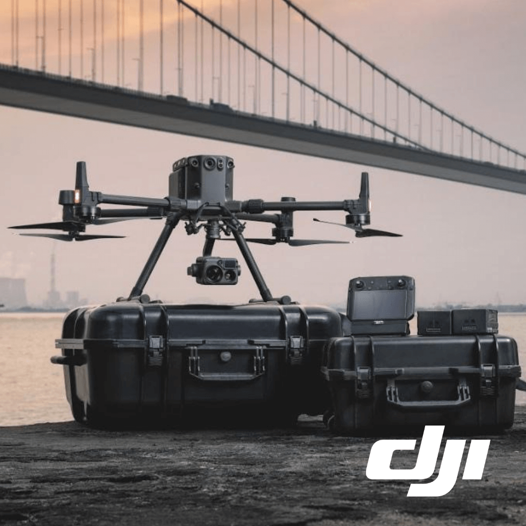 DJI: Two Decades Of Drone Innovation