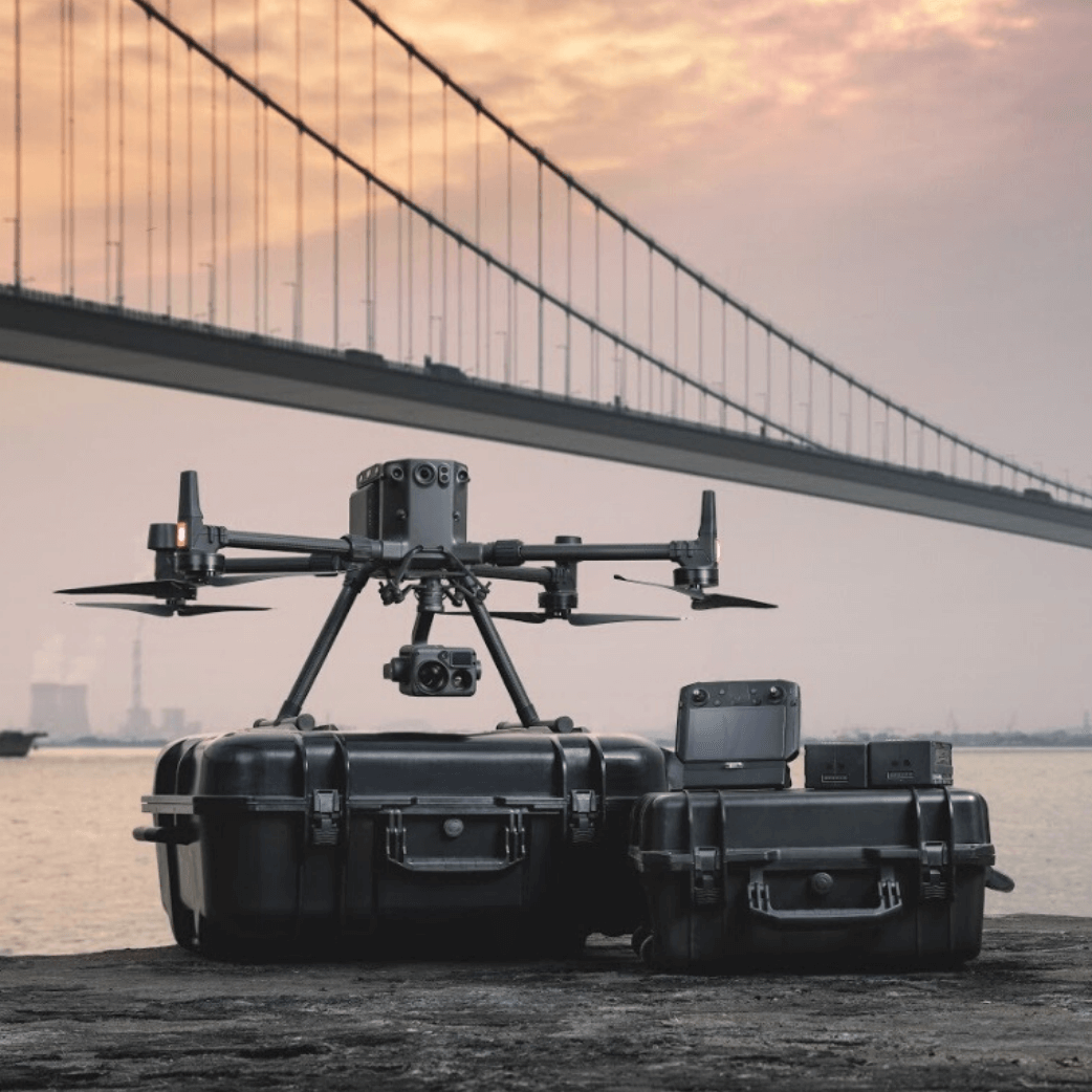 Global Drone Market Will Grow To $42 billion By 2025