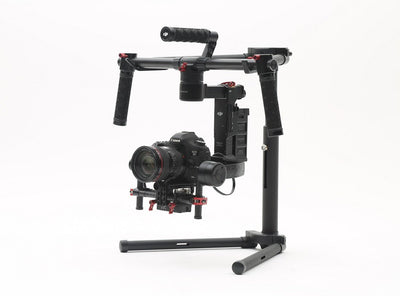 The DJI Ronin-M: the Lighter Stabiliser