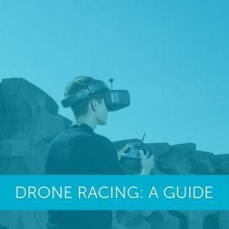 FPV Racing Drones: A Thrilling Experience