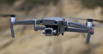 Can DJI Drones Be Retrospectively CE Class Marked?