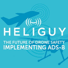 Is ADS-B The Future of Drone Safety?