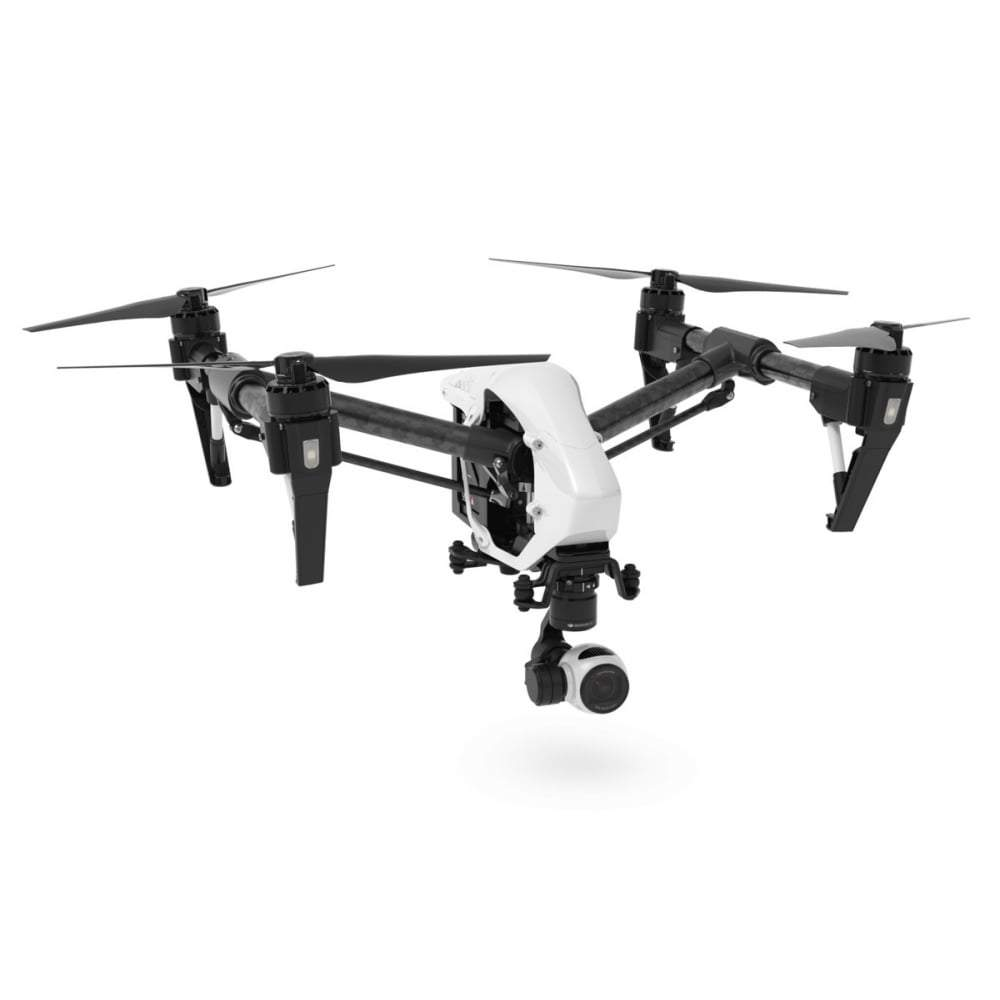 Update Inspire 1 or Phantom 3 Remote Controller Firmware with a USB stick