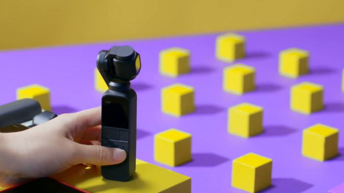 How to Activate the DJI Osmo Pocket