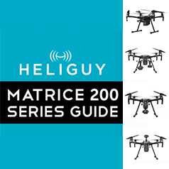 Comparing The DJI Matrice 200 Series