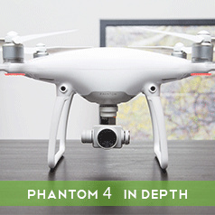 DJI Phantom 4 In Depth Part 2: The Remote Controller