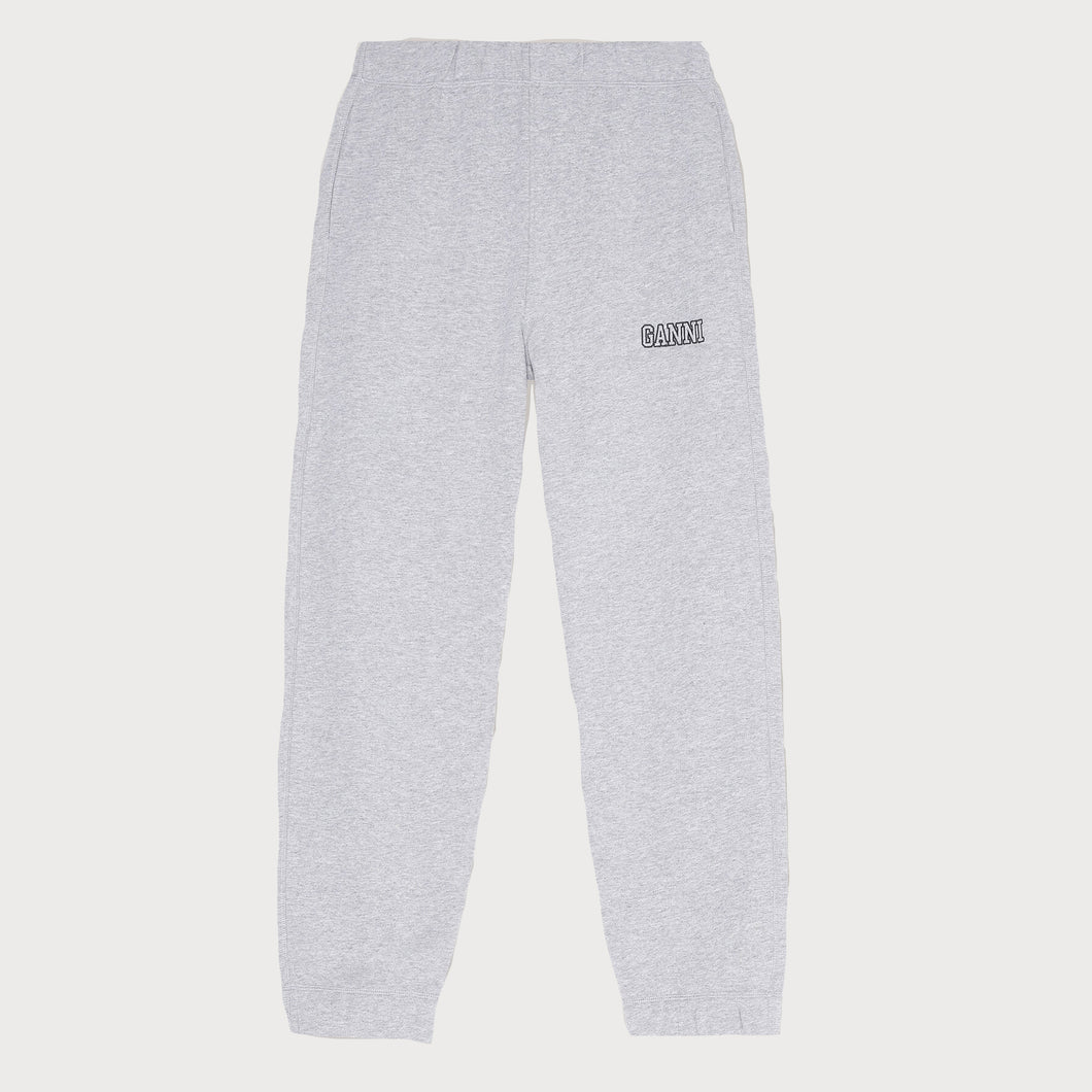 GANNI T2772 Joggers in Grey