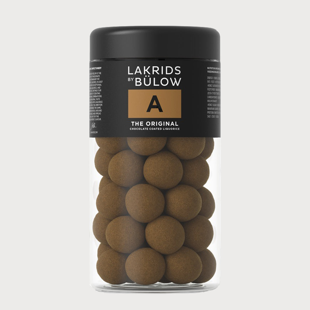 LAKRIDS BY BULOW A - The Original