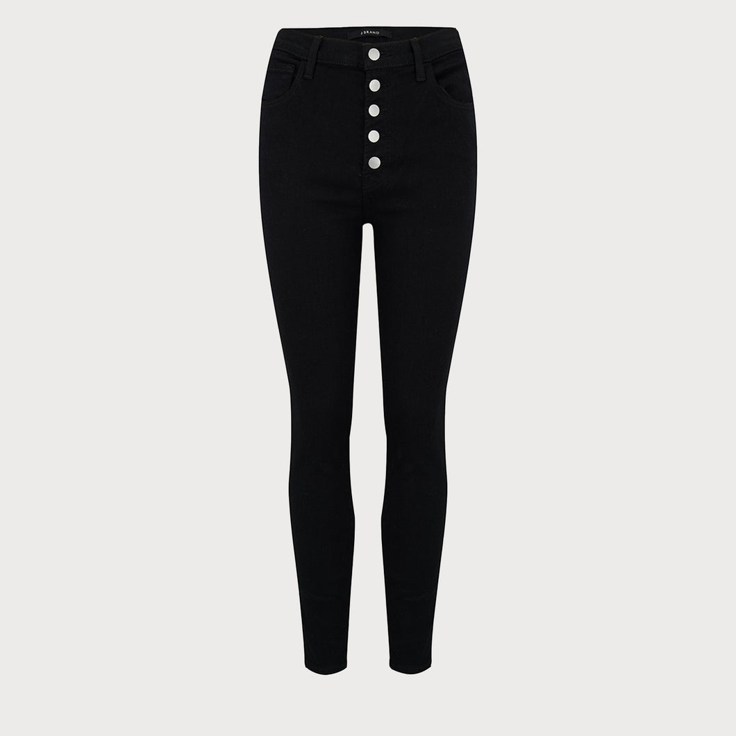 J BRAND Lillie High Rise Jean in Vesper