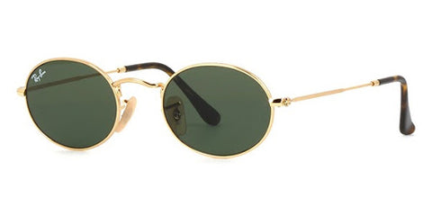RAY-BAN OVAL RB 3547 001/31