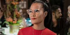Dita Arise DRX 3041 C - As Seen On Ali Wong