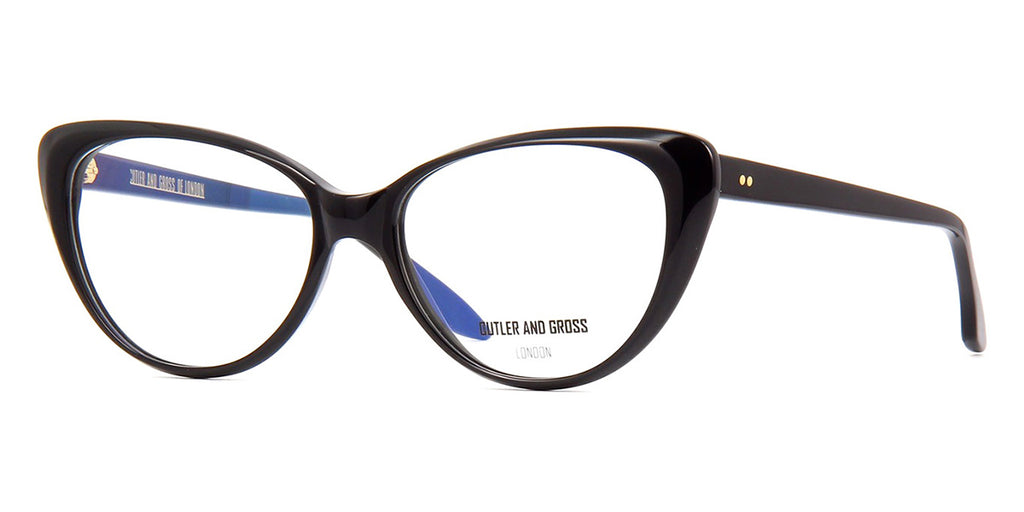 Cutler and Gross 1370 01 Black