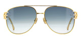 anna karin karlsson claw voyage gold grey lens limited 1st edition