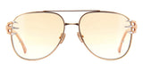 anna karin karlsson claw voyage rose gold lens limited 1st edition