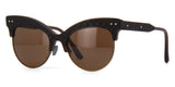 bottega veneta bv 0014s 003 polarised