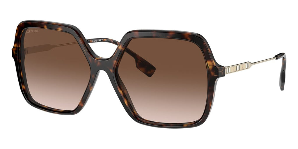 Burberry Isabella BE4324 3002/13 Sunglasses